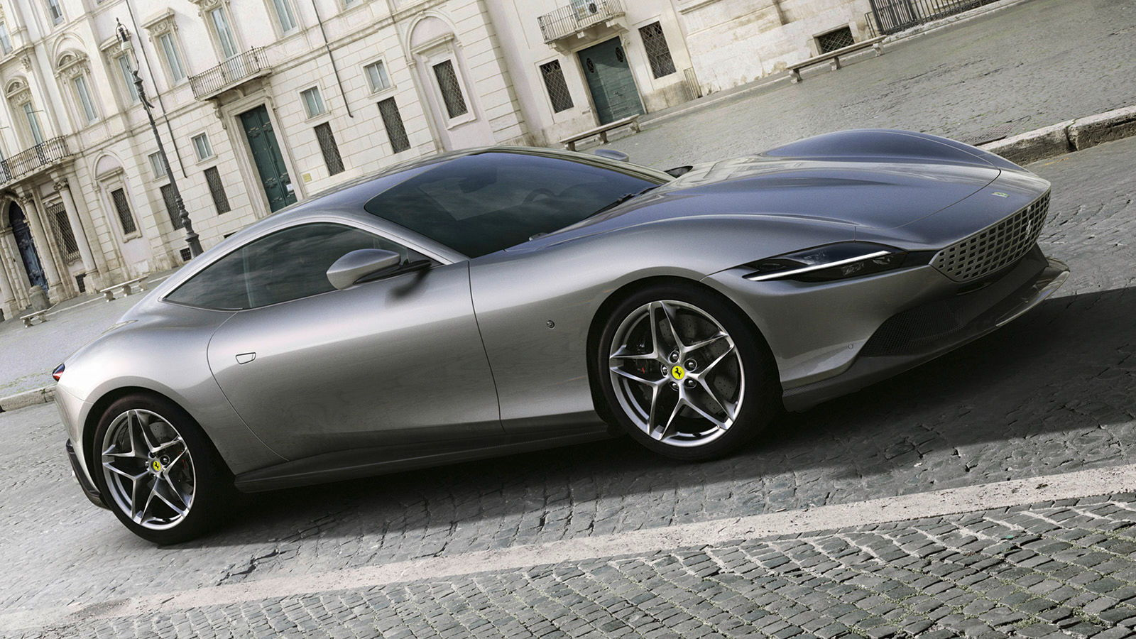 Is Ferrari Roma Inspired By F Type Aston Martin Jaguar Forums Jaguar Enthusiasts Forum
