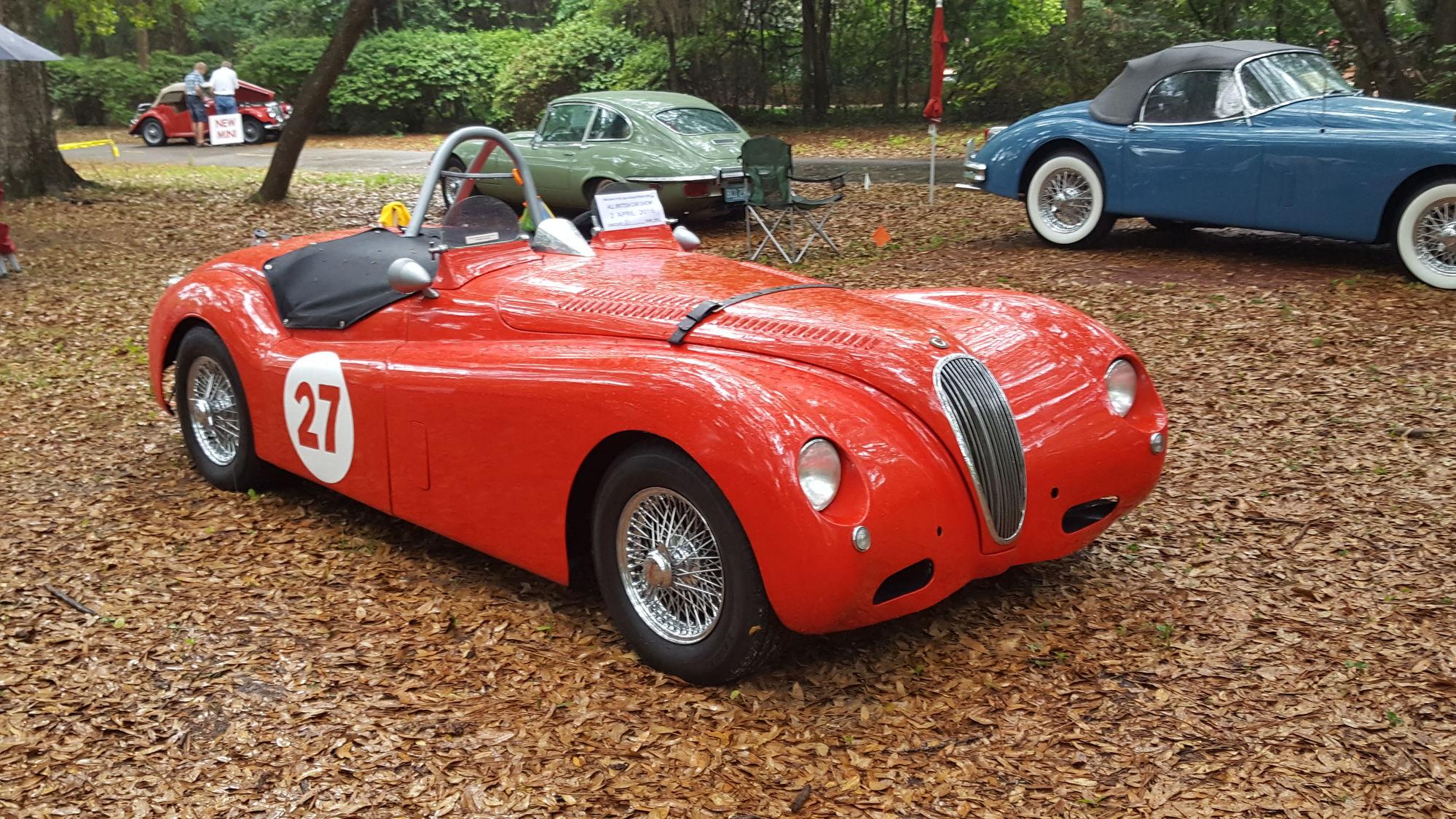 The all british car show - Jaguar Forums - Jaguar ...