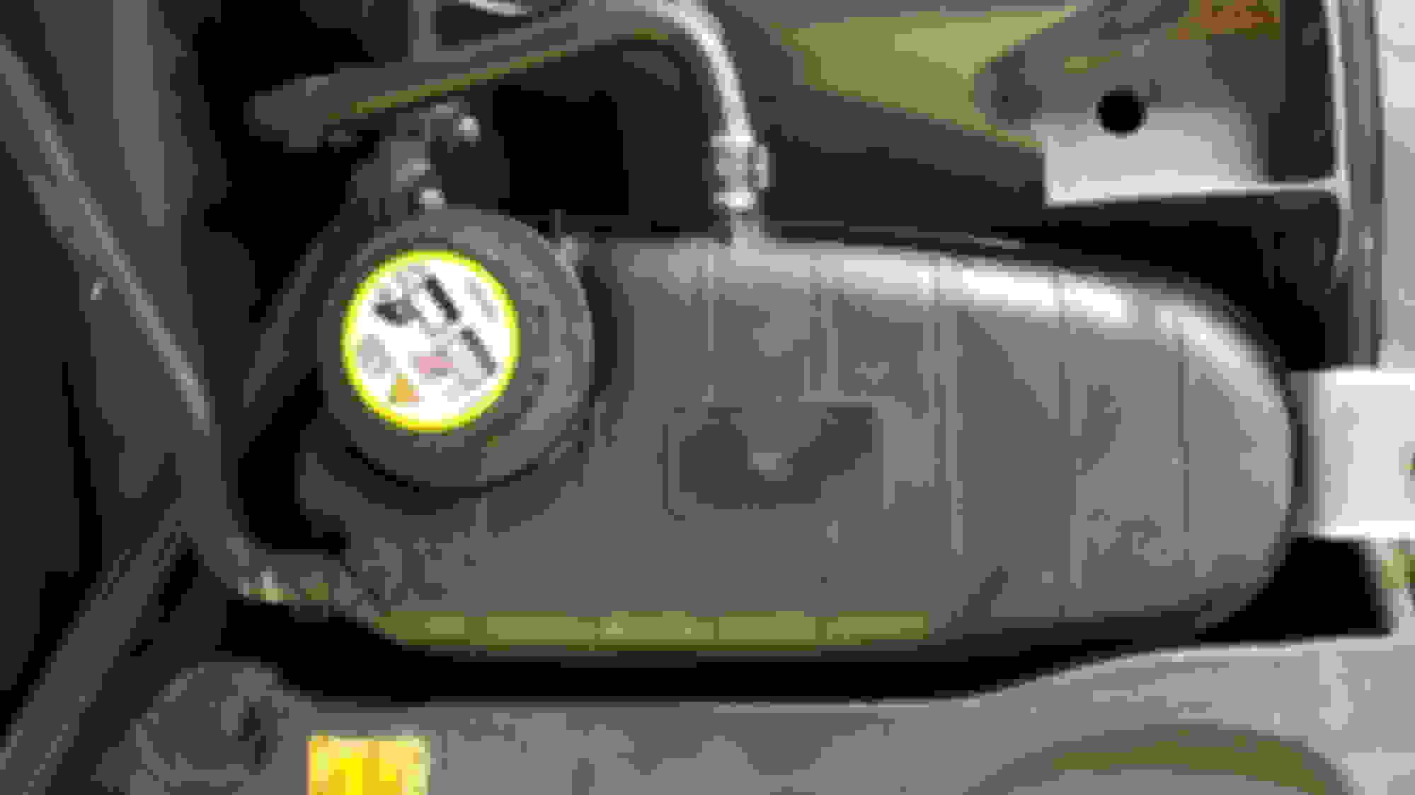 Coolant leak - Jaguar Forums - Jaguar Enthusiasts Forum