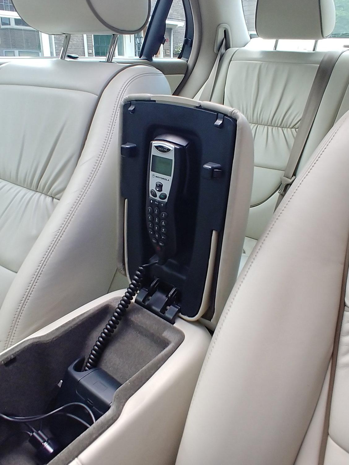 User manual Motorola carphone? - Jaguar Forums - Jaguar