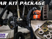 Shop www.4WS.com for the lowest prices on Yukon Gear Packages, Carriers, Lockers and Axle Kits.  All direct from Yukon Gear & Axle.  We have the lowest prices available and plenty of stock ready to ship.  Call or message with any questions.  We are happy to help.