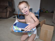 Untitled Album by Dylan's mommy - 2011-10-31 00:00:00