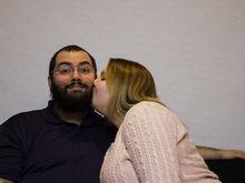 My Husband and I <3
