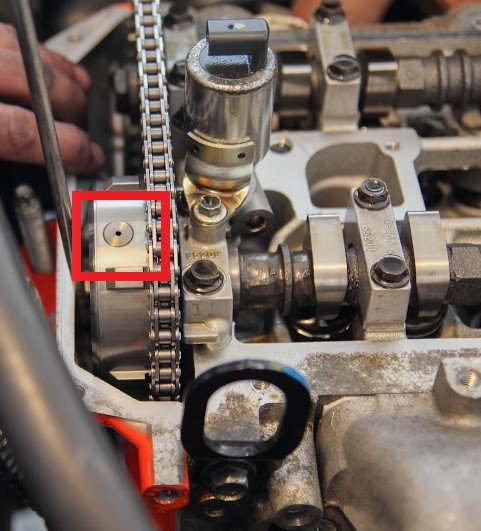 Mazda Cx 7 Vvt Replacement