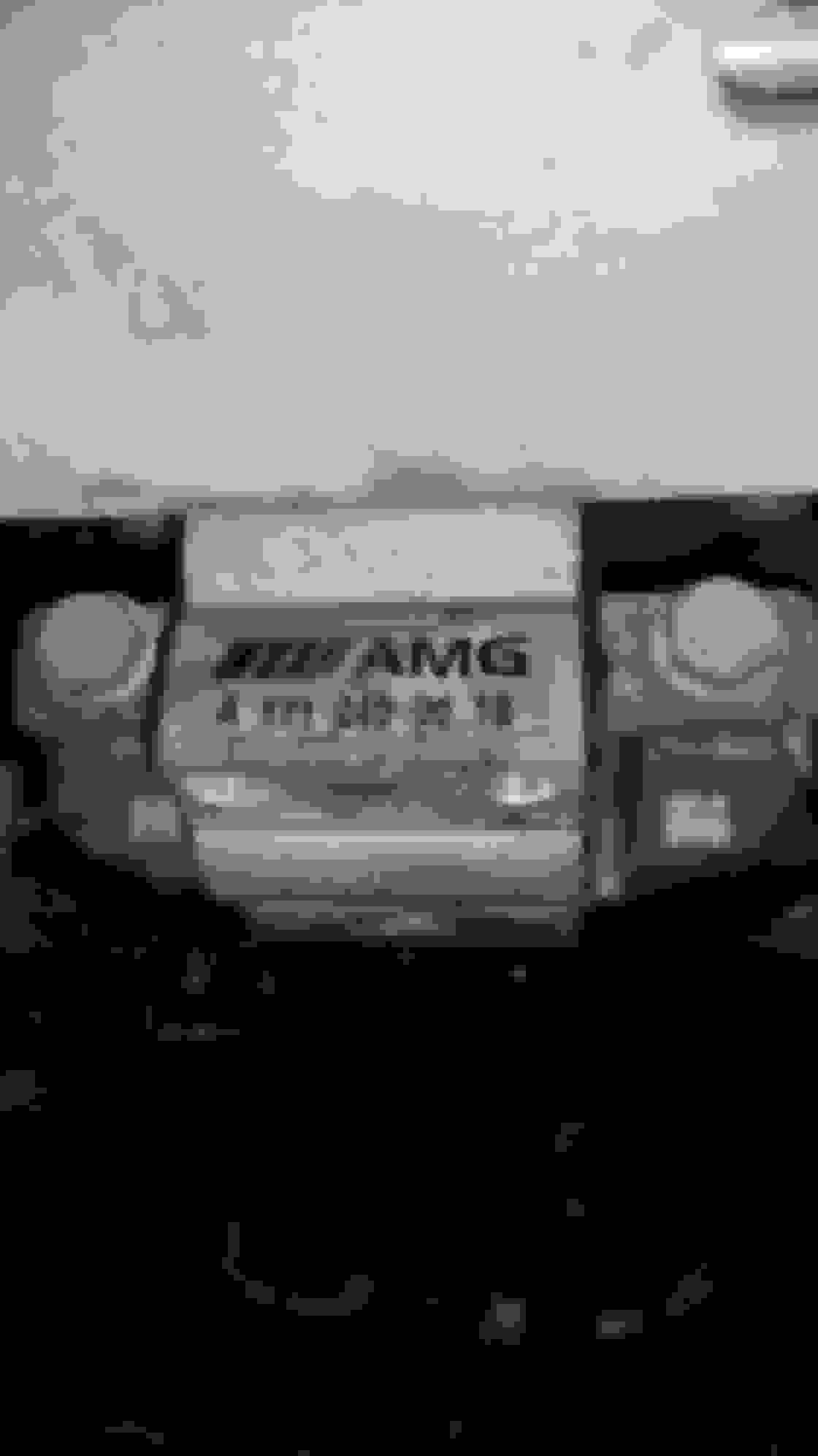 3 06 final drive swap - game changer! - MBWorld org Forums