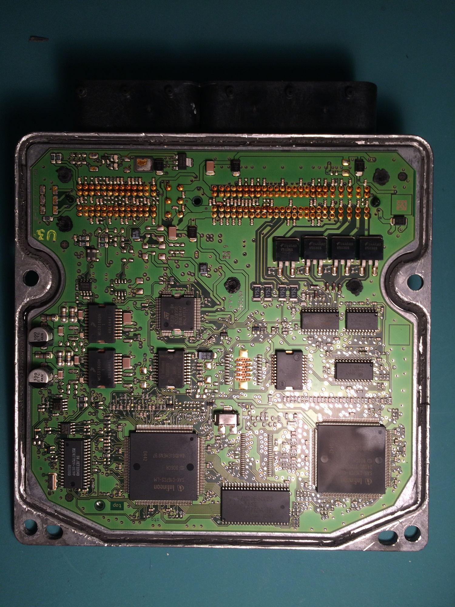 Ecu failure rattling ecu ecm me page 2 mbworld for Mercedes benz ecu repair