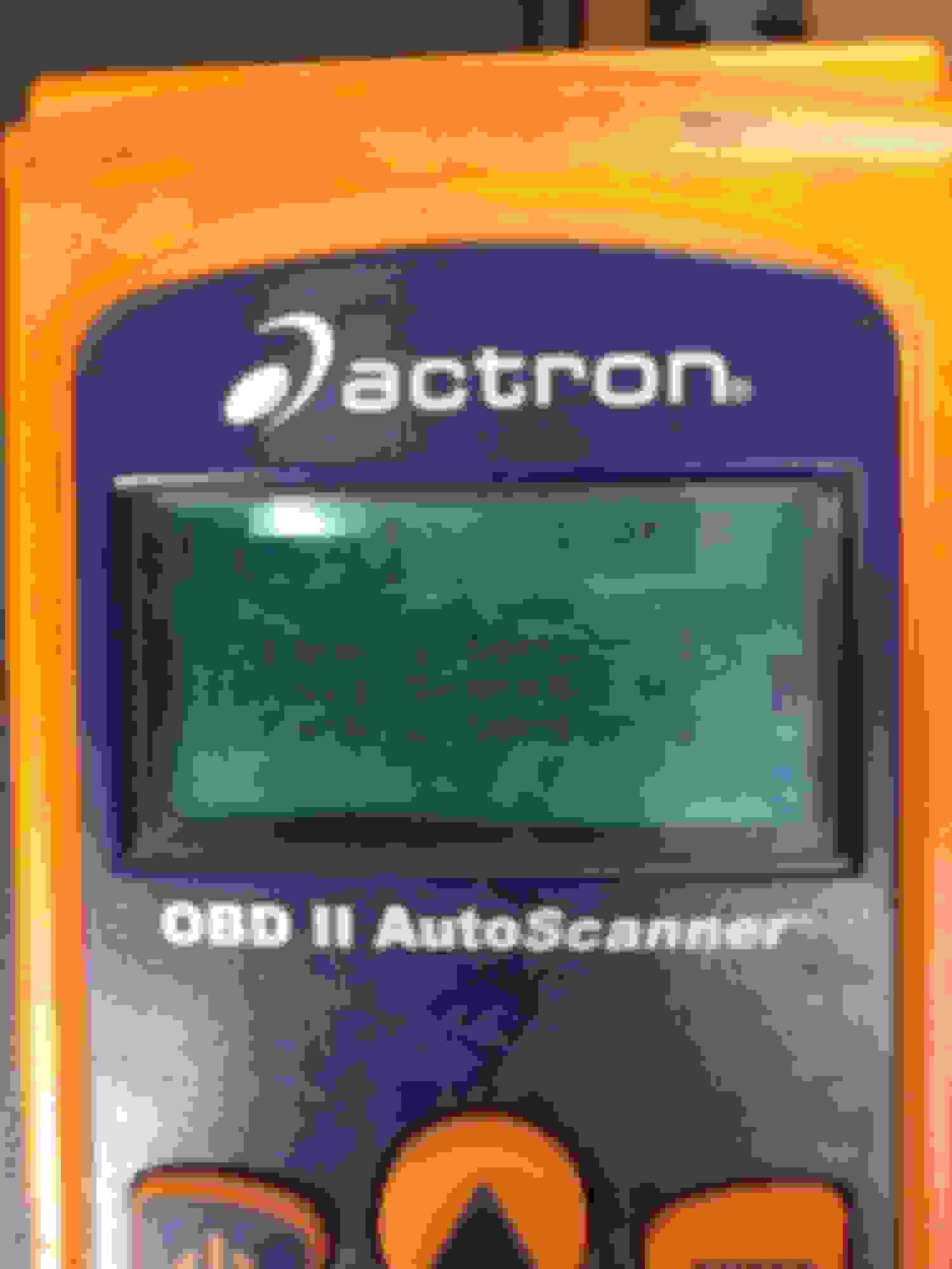 P2202 Error NOx Sensor Circuit Low Input Bank 1 - MBWorld org Forums