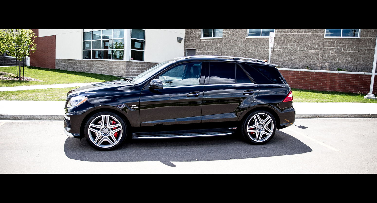 ML 63 Reliability vs Range Rover and Cayenne. - MBWorld.org Forums