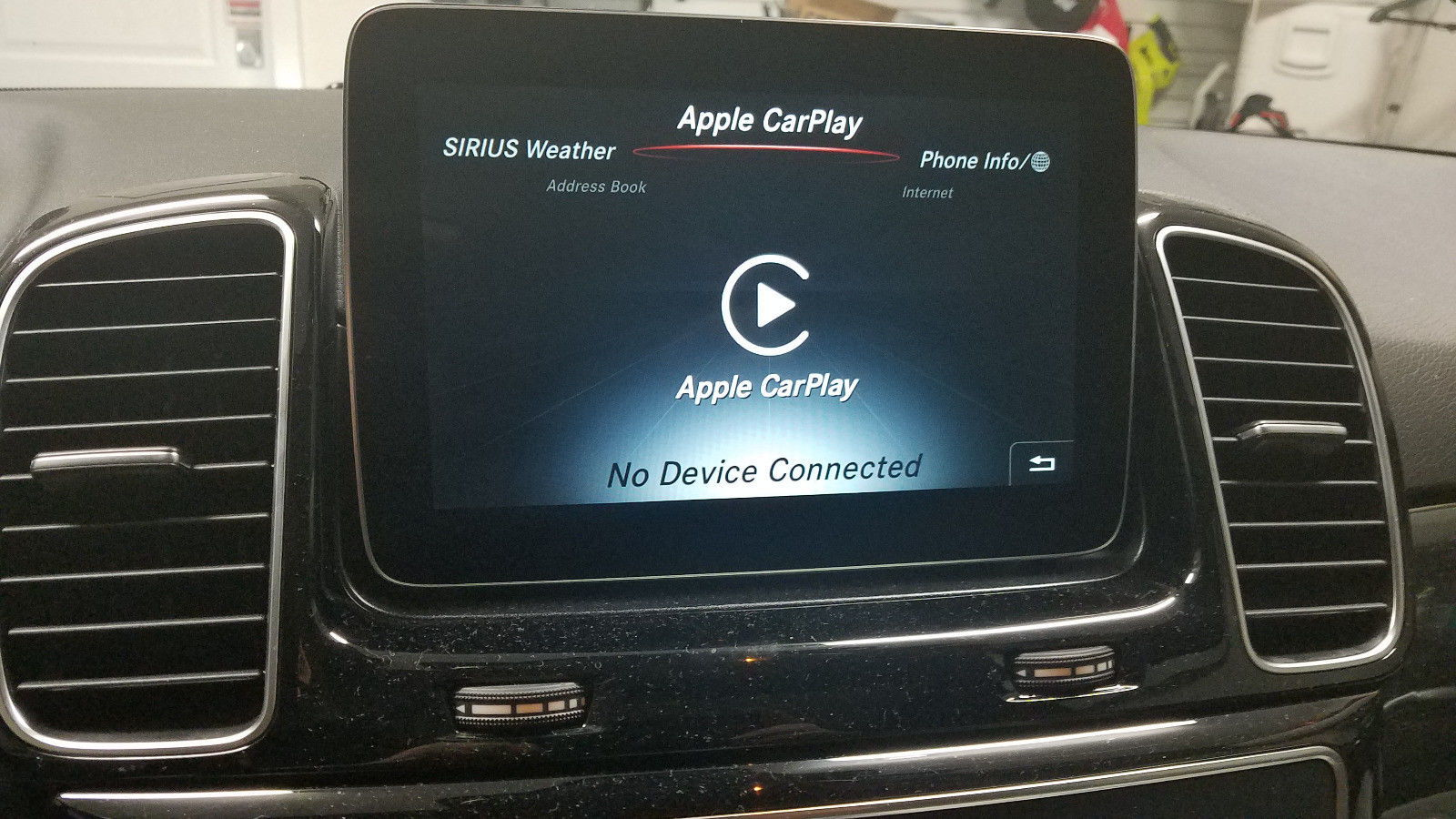 Mercedes carplay android auto activation support NTG 5 1 W176 W204 W246 W212