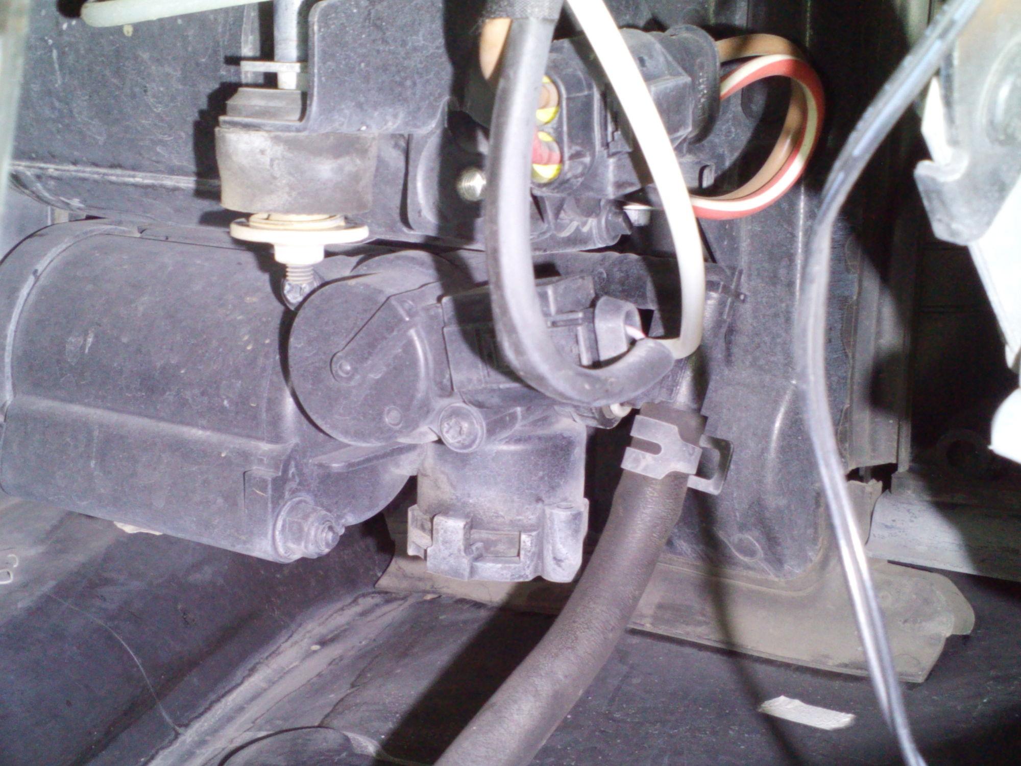 Airmatic C1144 B7 Pressure Sensor Error Fixed Forums Mercedes Wiring Carsoft Screen