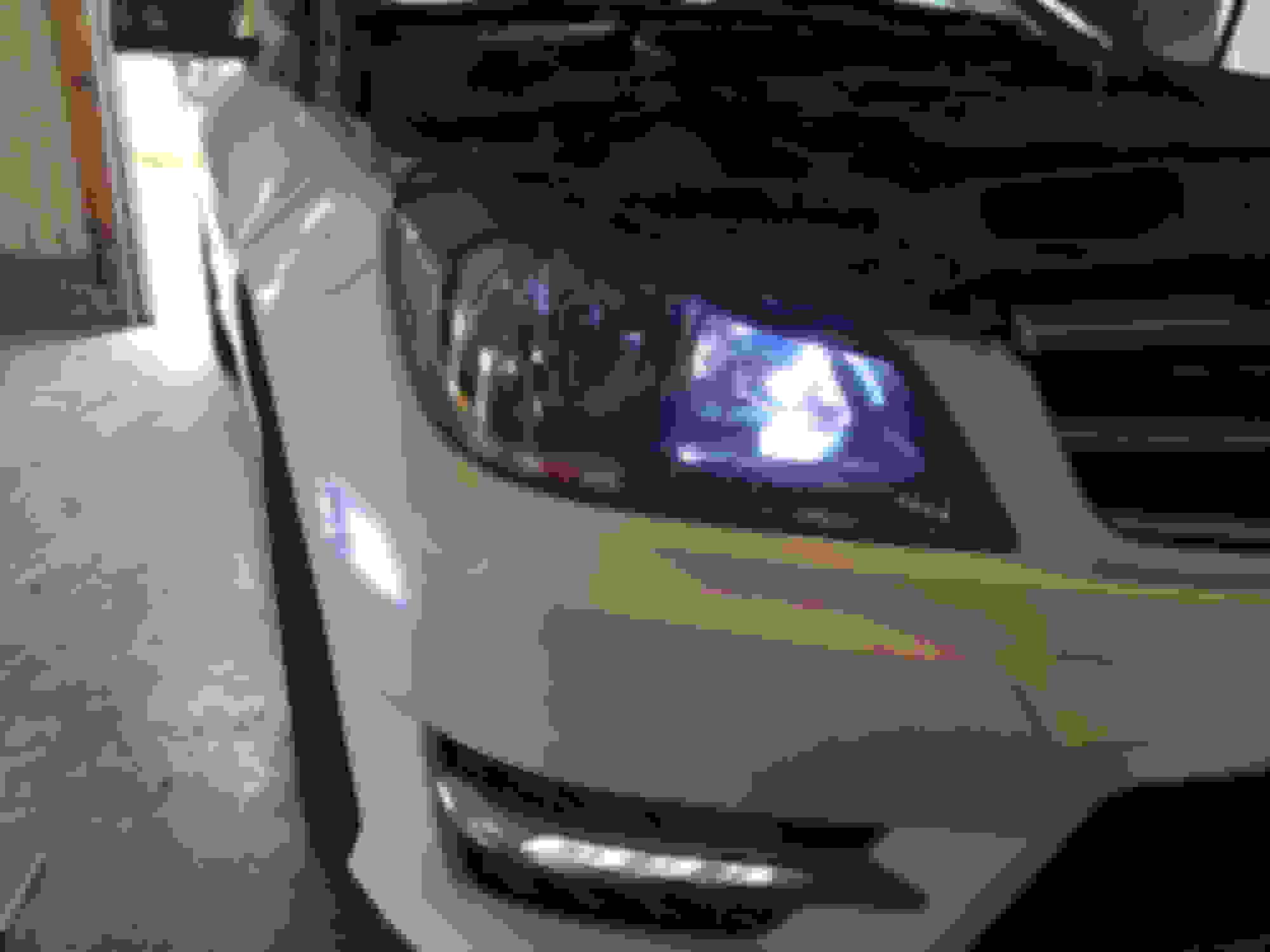 LED Headlights? - MBWorld org Forums