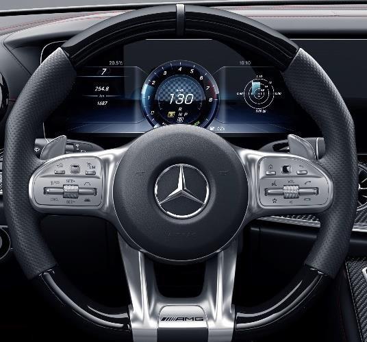 2019 Steering Wheel Update Release