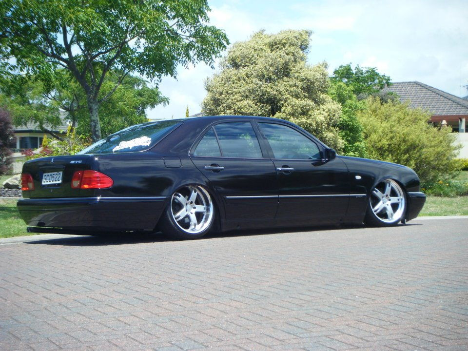Post Pics Of Your W210 E Class Page 113 Mbworld Org Forums