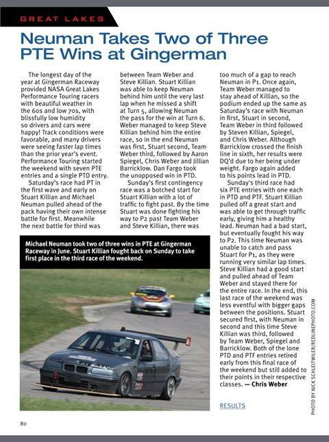 Adventures in PTE/TTE - Page 54 - Miata Turbo Forum - Boost cars