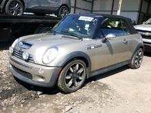 """Vivian"" - 2007 Mini Cooper S (R52) Factory JCW / Sidewalk Edition"