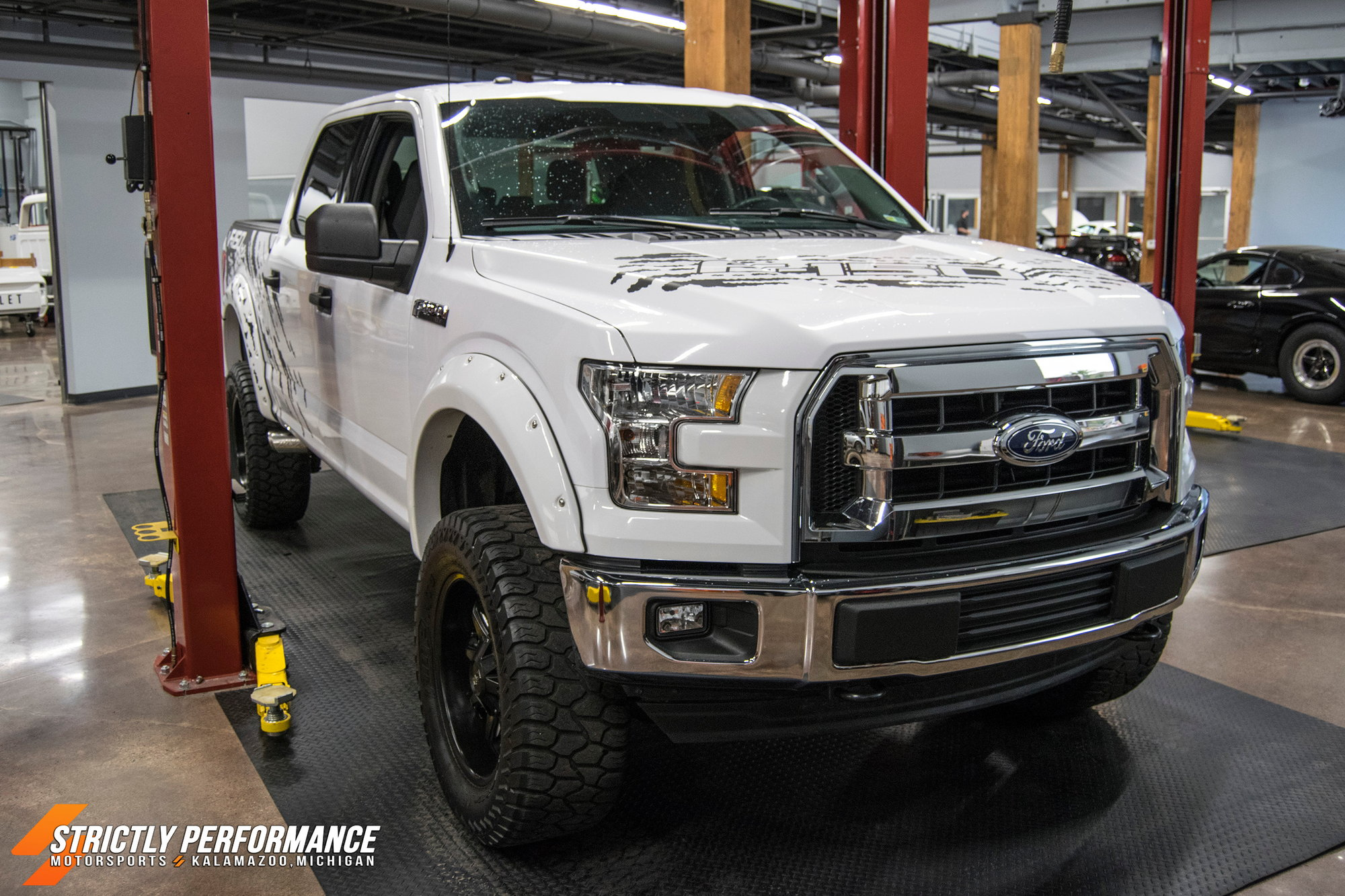 5 0 Hellion Twin Turbo 2017 F150 Build - PerformanceTrucks net Forums