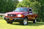 2003 Ranger