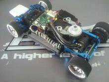 sensored in car