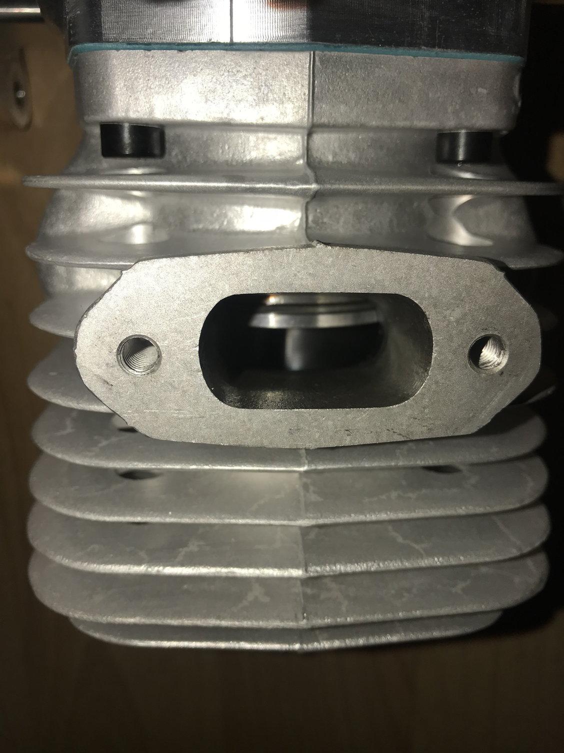 DA 150 Engine - RCU Forums