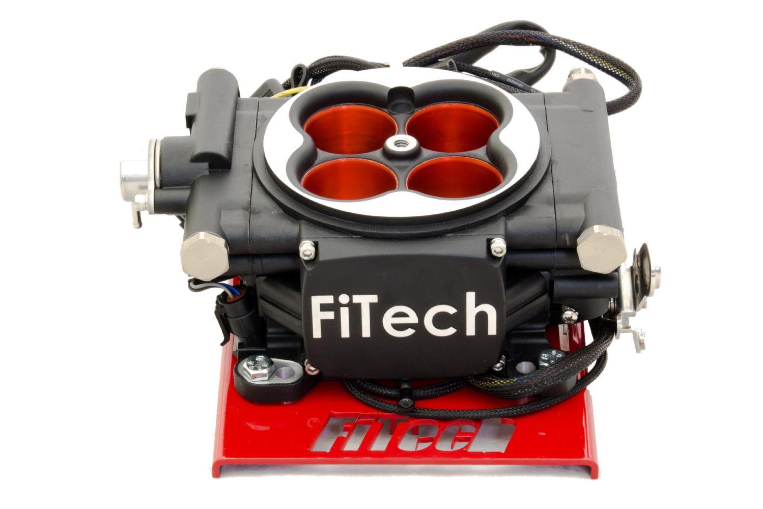 Holley EFI or FiTech on 12A - RX7Club com - Mazda RX7 Forum