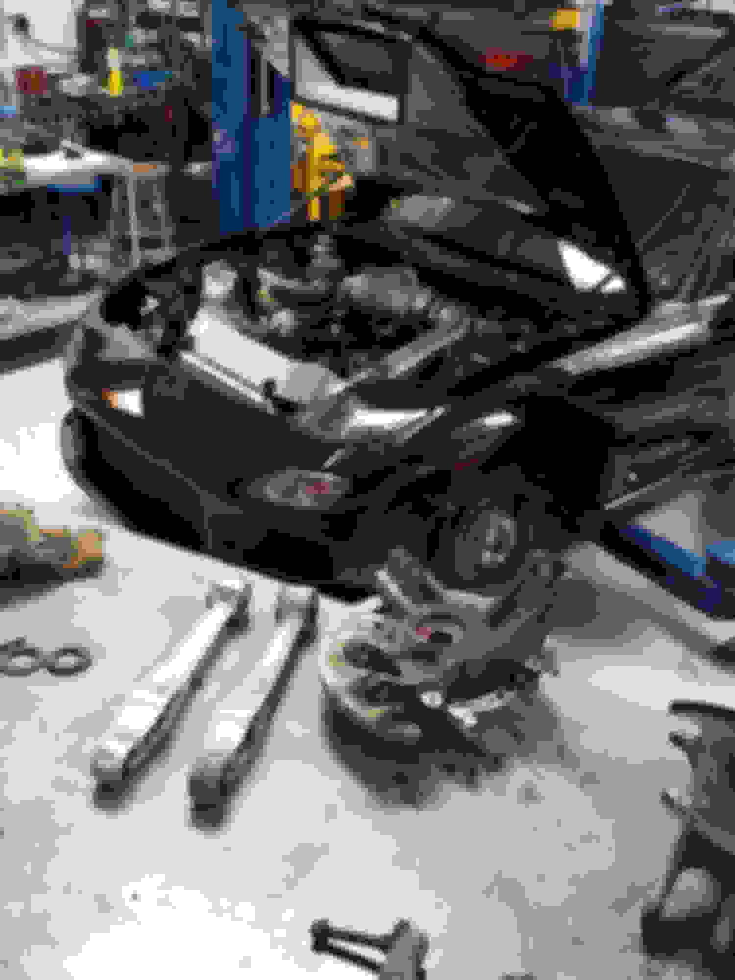 EFR 9180 Street Port Dyno Results - RX7Club com - Mazda RX7