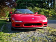 93 Rx7 VR Touring 5sp
