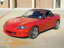 2005 MazdaSpeed
