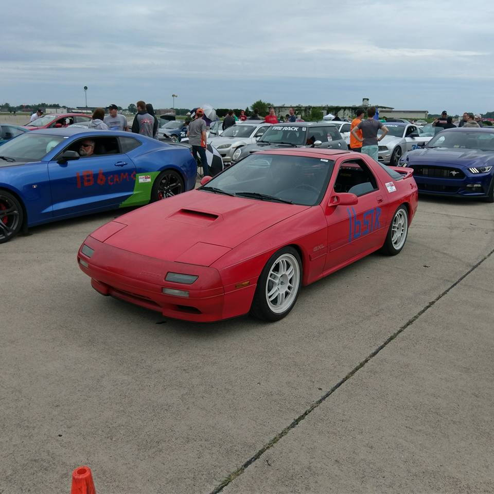 """Mazda S Rx Revival Sports Car Will Pack Turbocharged: Coinshark's 89 RX-7 GXL Restoration/""""Build"""""""