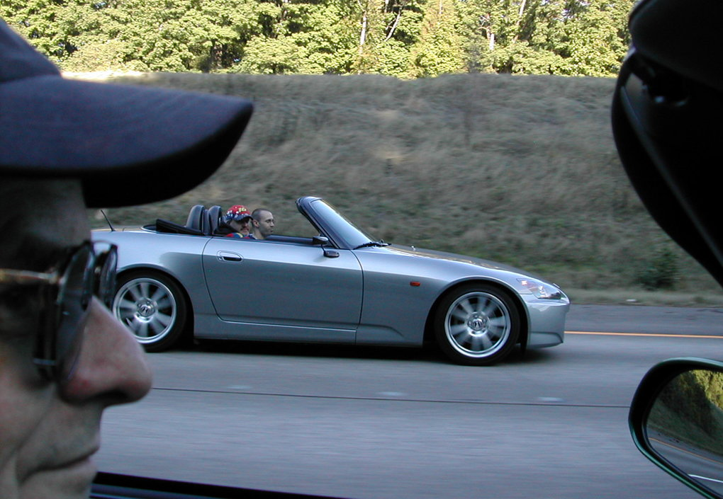 Pic Request Lowered S2k With Stock Wheels Page 4 S2ki