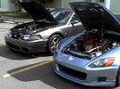 Khris S2K & Cobra2003