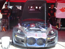 Time Attack July 2008