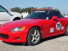 Josh's Car at Ft. Myers.JPG