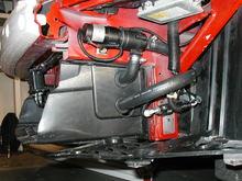 SOS Supercharger