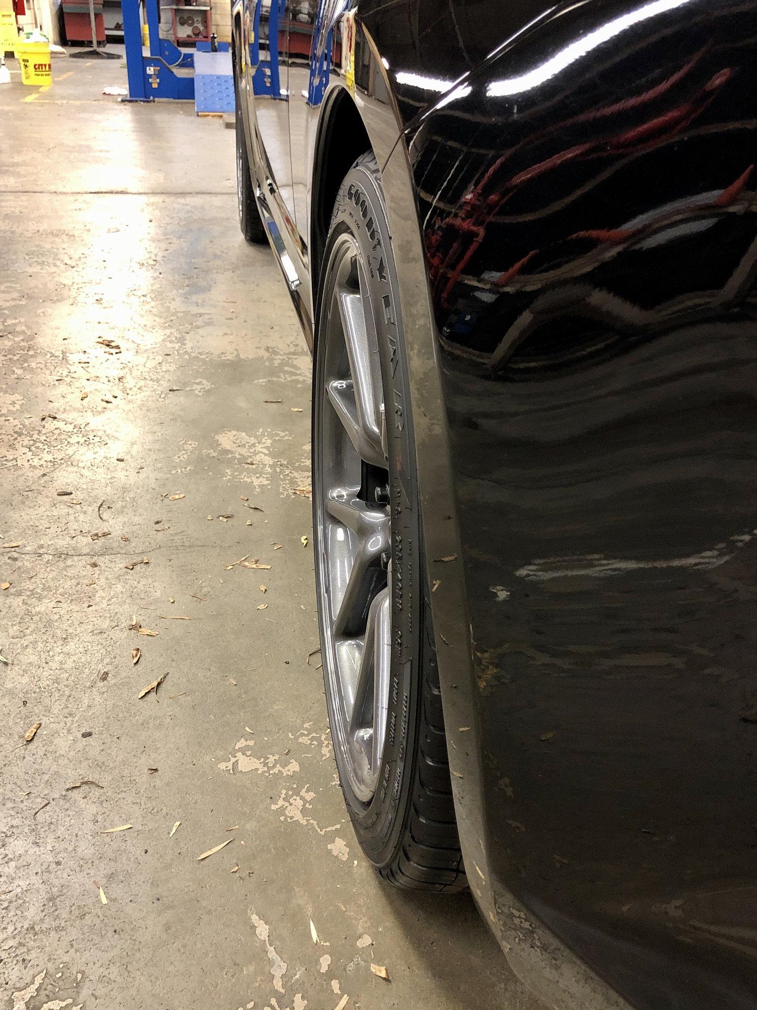 Tesla Model 3 Aero Wheels.. - Scionlife.com