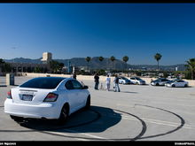 Burbank Photoshoot - Lean and Mean