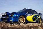 Tiny's WRC Bugeye Replica