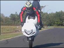 600gsxr french rider