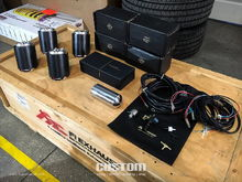 Fi Exhaust for BMW F85 X5M – Remote Control System.