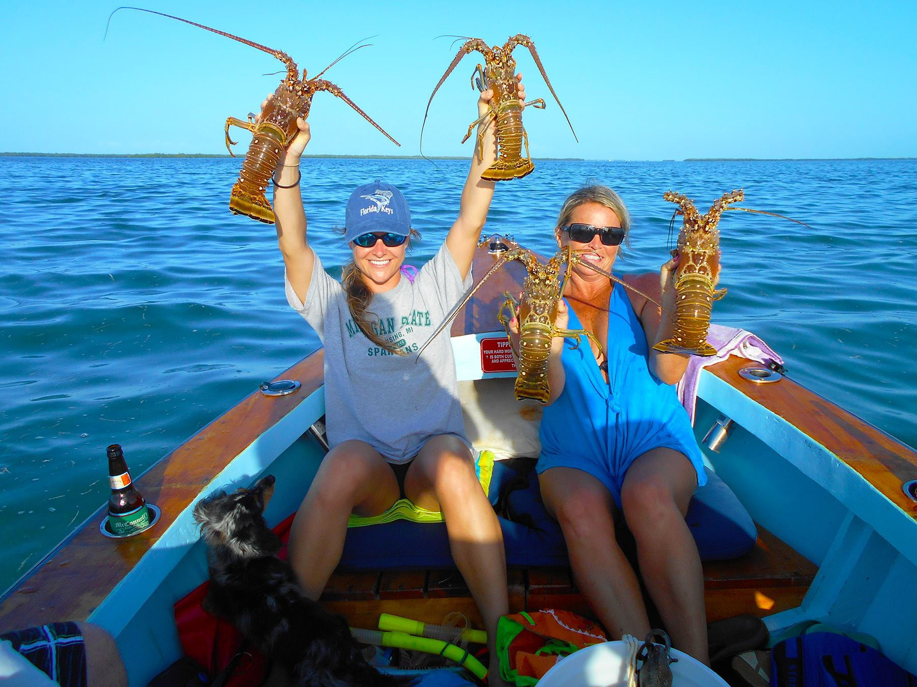 Planning a trip to the keys - The Hull Truth - Boating and ...