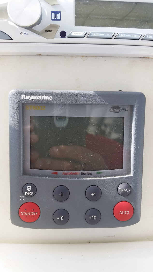 Furuno Garmin Raymarine Electronics Fs