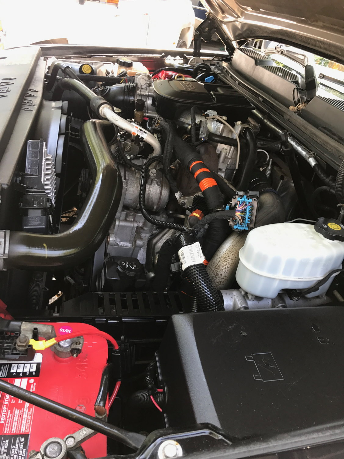 Duramax Def Delete >> 2011 duramax - The Hull Truth - Boating and Fishing Forum
