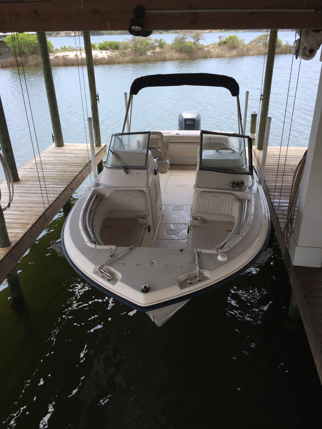 Grady White 225 Tournament For Sale - The Hull Truth - Boating and