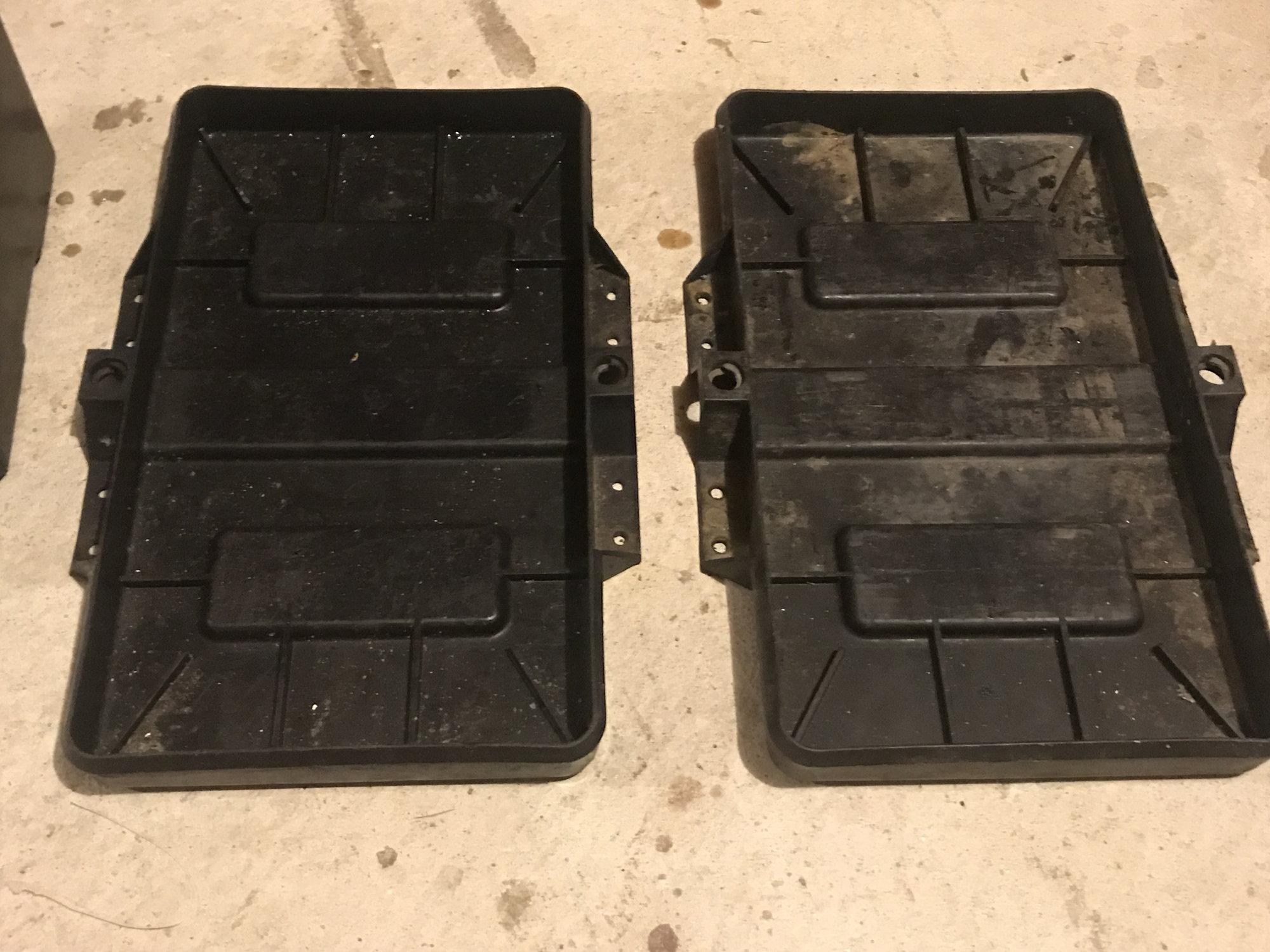 Perko Dual Battery Switch Wiring
