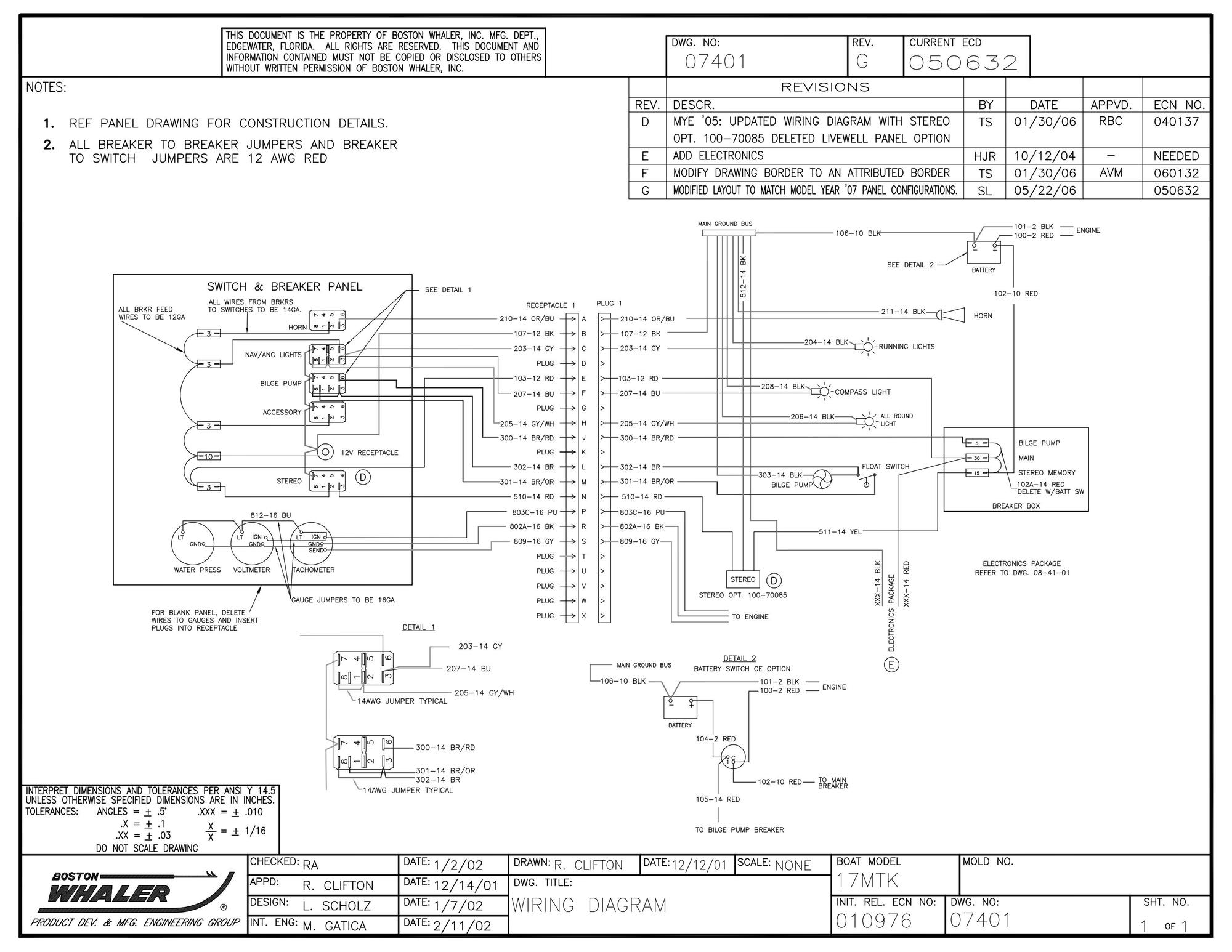 How Do I Use A Multimeter To Troubleshoot My Nav Switch