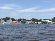 Southport, NC waterfront