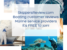 Why Skipper's Review?