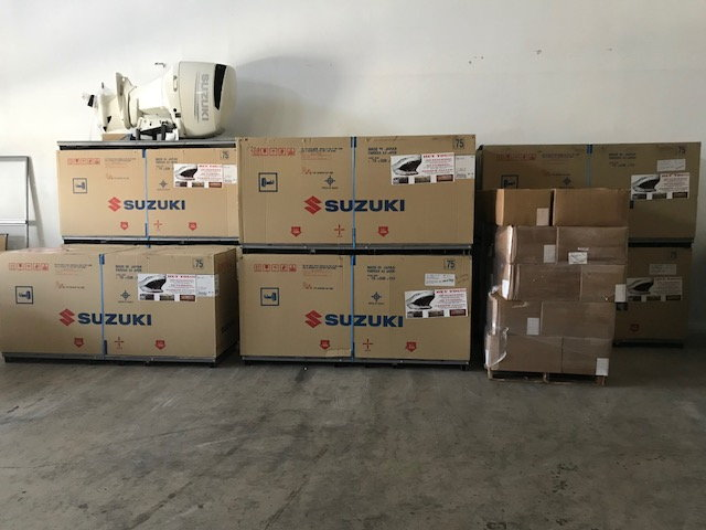 Outboard Specialties Suzuki availability - The Hull Truth - Boating