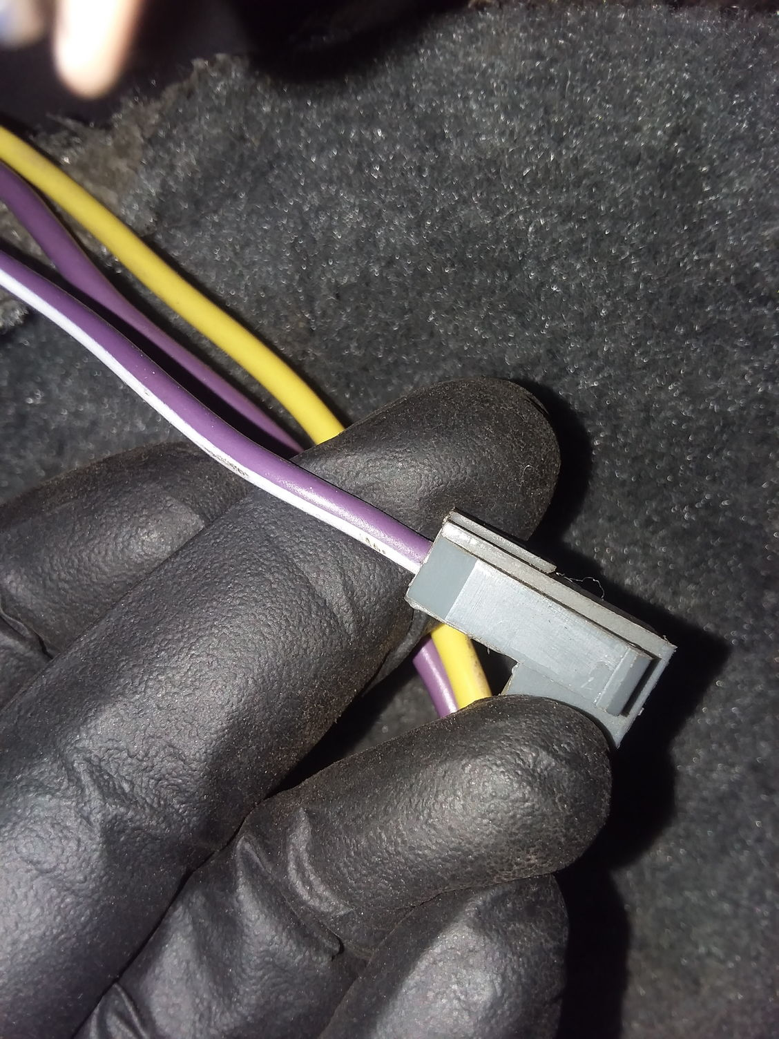1986 Trans AM: Let\'s play guess that wire! - Third Generation F-Body ...