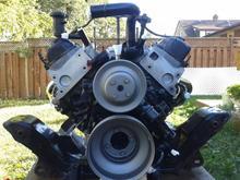 Miata V6 conversion by Turbotim8 | v8 Miata Forum
