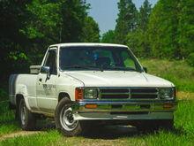1987 Pickup